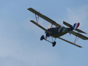 Nieuport XII